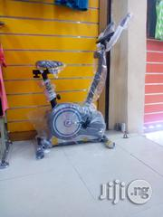 Magnetic Exercise Bike | Sports Equipment for sale in Kano State, Albasu