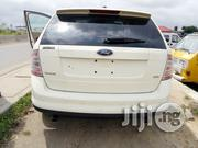 Tokunbo Ford Edge 2008 | Cars for sale in Lagos State