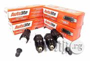 Genuine High Performance Autolite 3923 Copper Spark Plugs (4 Pieces) | Vehicle Parts & Accessories for sale in Lagos State, Amuwo-Odofin
