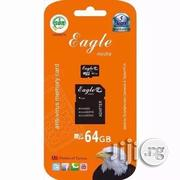 64GB Memory Card | Accessories for Mobile Phones & Tablets for sale in Lagos State, Ikeja