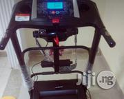 2hp Treadmill With Massager | Massagers for sale in Abuja (FCT) State, Kwali