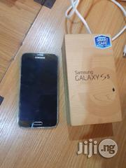 Samsung Galaxy S5 16 GB Black | Mobile Phones for sale in Abuja (FCT) State, Wuse