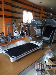 American Fitness 2.5hp Treadmill With Massager | Massagers for sale in Abuja (FCT) State, Utako