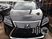 Lexus RX 350 2017 Black | Cars for sale in Lagos State, Ikeja