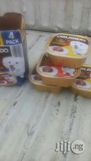 Orlando Dog Meal | Pet's Accessories for sale in Lagos State, Surulere
