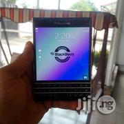 BlackBerry Passport 32 GB Black | Mobile Phones for sale in Rivers State, Port-Harcourt