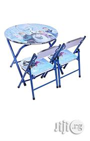 Study Table With 2 Chairs | Toys for sale in Abia State, Bende