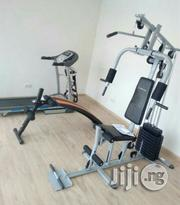 One Station Gym   Sports Equipment for sale in Bayelsa State, Yenagoa