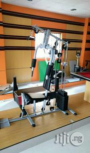 One Station Gym | Sports Equipment for sale in Ebonyi State, Afikpo North