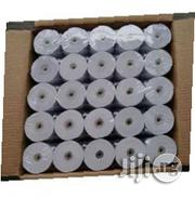 POS Thermal Paper 50 Rolls - 80 X 80mm | Stationery for sale in Lagos State, Ikeja