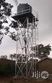 Warehouse/Tower Tank Fabricaton   Manufacturing Services for sale in Lagos State, Agege