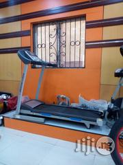 Brand New 2hp Treadmill With Massager | Massagers for sale in Rivers State, Port-Harcourt