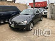 Lexus IS 2010 Gray | Cars for sale in Lagos State, Surulere