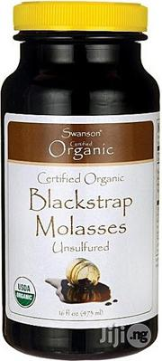 Blackstrap Molasses for Boosting Energy, Preventing Cancer And | Vitamins & Supplements for sale in Lagos State, Lekki Phase 1