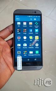 HTC One (M8)16GB | Mobile Phones for sale in Lagos State, Ikeja