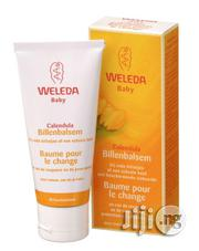 Weleda Baby Calendula Butt Balm 75ml | Baby & Child Care for sale in Lagos State, Surulere