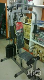 Single Station Gym | Sports Equipment for sale in Cross River State, Calabar
