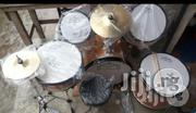 Children Drum Set (Tick Drum) | Musical Instruments & Gear for sale in Lagos State, Ojo