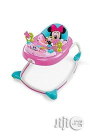 Minnie Mouse Peek-a-boo Walker | Children's Gear & Safety for sale in Lagos State, Ikeja