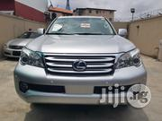 Tokunbo Lexus Gx460 2012 White | Cars for sale in Lagos State, Surulere