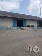 A 3282 Sq Feet Warehouse For Short Lease In Apapa At N1000 Per Sqr Ft | Commercial Property For Rent for sale in Lagos State, Apapa