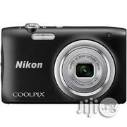 Nikon A100 Camera | Photo & Video Cameras for sale in Lagos State, Ikeja