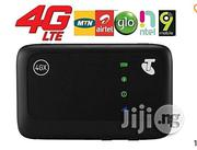 ZTE 4GX Mobile Internet Wifi Hotspot For Glo,Ntel,9mobile,MTN,Airtel | Networking Products for sale in Lagos State, Ikeja