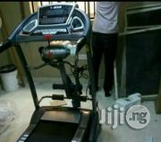 Treadmill With Massager | Massagers for sale in Rivers State, Port-Harcourt