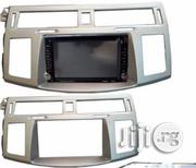 Toyota Avalon Car Stereo DVD Player + Revise Camera | Vehicle Parts & Accessories for sale in Lagos State, Ojo