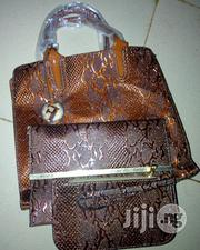 Unique Leather Handbag for Ladies | Bags for sale in Anambra State, Awka