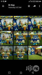 Minion Themed Party | Party, Catering & Event Services for sale in Lagos State, Lagos Island
