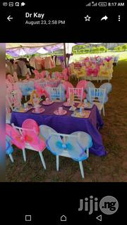 Kiddies Birthday Butterfly Decoration | Party, Catering & Event Services for sale in Lagos State, Lagos Island