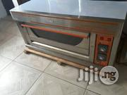 1 Deck Oven 2 Pans | Industrial Ovens for sale in Gombe State, Funakaye
