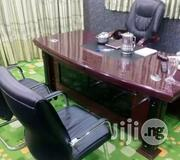 Superb 1.6 Meters Executive Office Table | Furniture for sale in Lagos State, Oshodi-Isolo