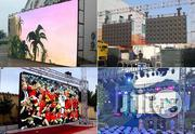 PH5 Outdoor Rental LED Screen 640×640mm | Photography & Video Services for sale in Abuja (FCT) State, Utako