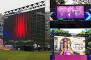 PH4.81 Outdoor Rental LED Display(Pure Black Light) 500×1000mm | Photography & Video Services for sale in Abuja (FCT) State, Utako