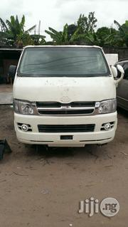 Toyota Hiace 2006 White | Buses & Microbuses for sale in Lagos State, Ikeja