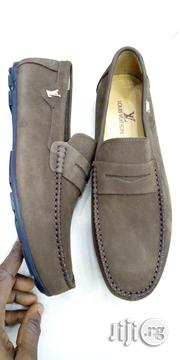 Louis Vuitton Loafers Men's Shoe | Shoes for sale in Lagos State, Lagos Island