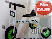 Baby Plastic Bicycle | Toys for sale in Lagos State, Ikeja
