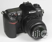 London Used Nikon D200   Photo & Video Cameras for sale in Lagos State, Ikeja