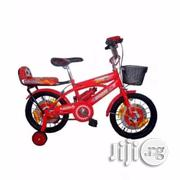 """Sport 12"""" BMX Bicycle - Red 
