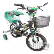 Bicycle BMX Style - Size 12 | Toys for sale in Lagos State, Lagos Island