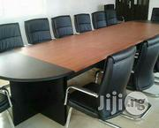 10man Conference Table | Furniture for sale in Abuja (FCT) State, Gudu