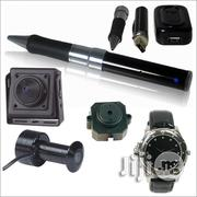 Spy Cameras in Nigeria | Security & Surveillance for sale in Abuja (FCT) State, Garki 1