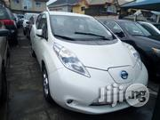 Nissan Lafesta 2011 White | Cars for sale in Lagos State, Ojodu