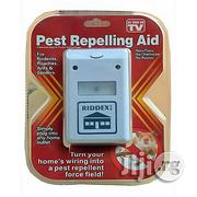 Electromagnetic Riddex Insect Control | Home Accessories for sale in Lagos State, Agege
