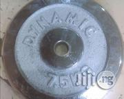 Barbell Plate | Sports Equipment for sale in Kaduna State, Zango-Kataf