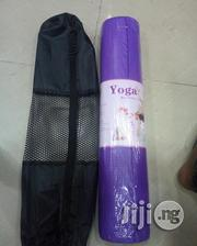 Exercise Yoga Mat | Sports Equipment for sale in Kaduna State, Zango-Kataf