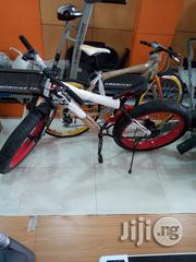 Road Bicycle Fat Tyre   Sports Equipment for sale in Ogun State, Ado-Odo/Ota