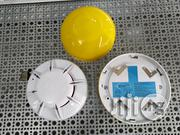 Zeta Conventional Fire Alarm Smoke Detector   Safety Equipment for sale in Lagos State, Lagos Island